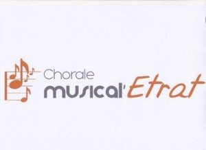 CHORALE MUSICAL'ETRAT