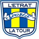 FOOTBALL :  L'ETRAT-LA TOUR SPORTIF