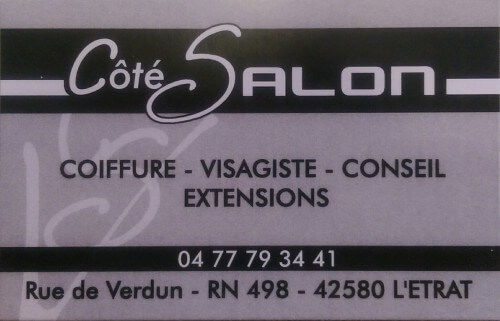 COTE SALON